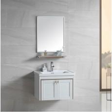AMALIA 605 BG Мебель для ванны, бежевый