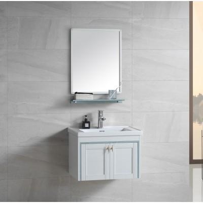 AMALIA 605 BU Мебель для ванны, голубой