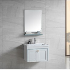 AMALIA 805 BU Мебель для ванны, голубой