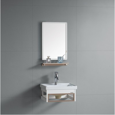 LAURA 405 BG Мебель для ванны, бежевый