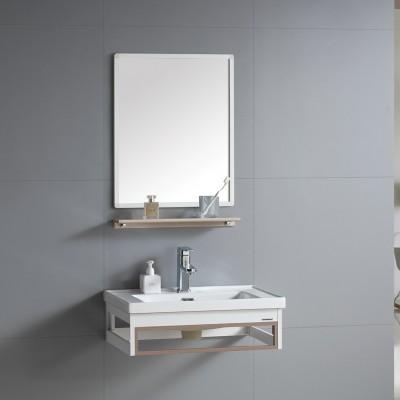 LAURA 605 BG Мебель для ванны, бежевый