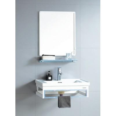 LAURA 705 BU Мебель для ванны, голубой