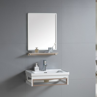 LAURA 805 BG Мебель для ванны, бежевый