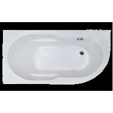 Акриловая ванна AZUR RB614200 140x80x60 L