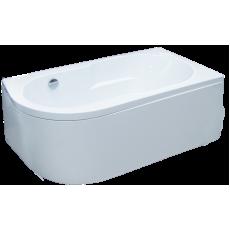 Акриловая ванна AZUR RB614200 140x80x60 R