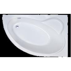 Акриловая ванна ALPINE RB819100 150x100x58R