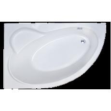 Акриловая ванна ALPINE RB819101 160x100x58L