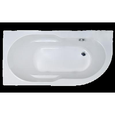Акриловая ванна AZUR RB614203 170x80x60 L