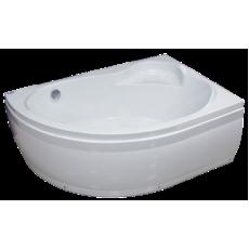 Акриловая ванна ALPINE RB819102 170x100x58R