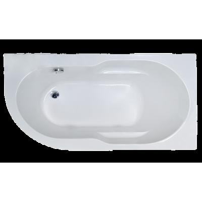 Акриловая ванна AZUR RB614203 170x80x60 R