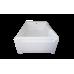 Акриловая ванна TRIUMPH RB665100 180х120х65 в сборе