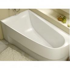 Ванна акриловая Boomerang 150x90 L