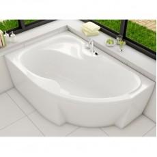 Ванна акриловая Azalia L 160x105