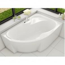 Ванна акриловая Azalia R 160x105