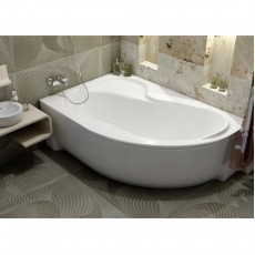 Ванна акриловая Adara R 170х100