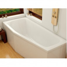 Ванна акриловая Aquarius R 170х70х50