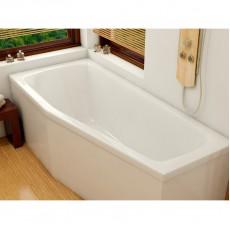 Ванна акриловая Aquarius L 160х70х50