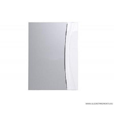 Зеркальный шкаф  Aqwella Самба В5 Sam.04.05