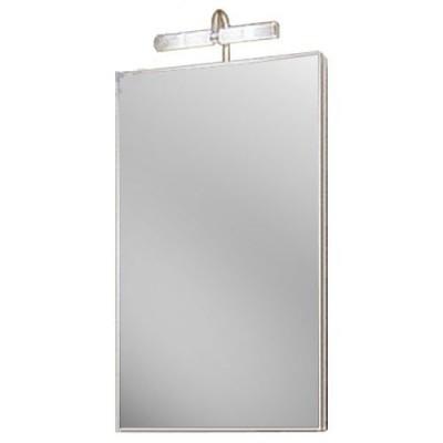 Зеркальный шкаф Aqwella дельта В33 Del.04.33