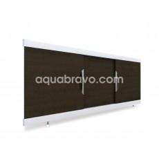 Экран под ванну Emmy Валенсия vls117052vng, венге