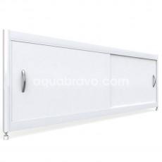 Экран под ванну Emmy Бланка blk1252bel, 120*52 см