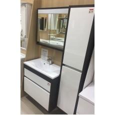 Комплект мебели для ванной Edelform Constante, арт. Constante/Константе 80