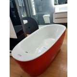 Ванна Kolpa-San Adonis 180 FS RED