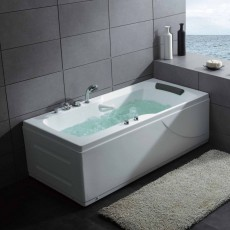 Акриловая ванна SSWW JL500