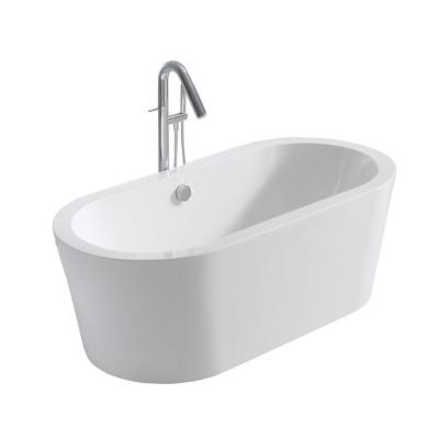 Акриловая ванна SSWW M607
