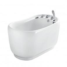 Акриловая ванна SSWW M608A