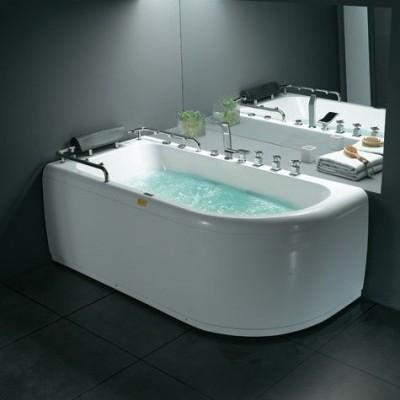 Акриловая ванна SSWW W0827