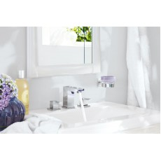 Держатель стакана/мыльницы Grohe Essentials Cube 40508001