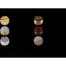 Бумагодержатель Migliore Cleopatra ML.CLE-60.705DO золото