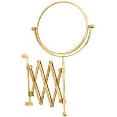 Зеркало оптическое Migliore Complementi ML.COMDO-50.319 - золото