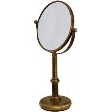 Зеркало оптическое Migliore Complementi ML.COMBR-50.318 - бронза