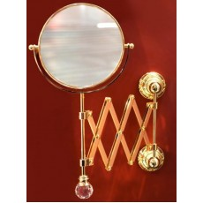 Зеркало оптическое Migliore Cristalia ML.CRS-60.219 BR - бронза