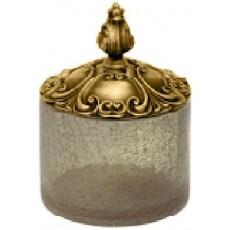 Баночка высокая Migliore Elizabetta ML.ELB-60.128DO - золото