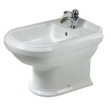 Биде Villeroy&Boch Hommage 7442 00R1, цвет белый, напольное