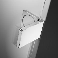 Душевая дверь Radaway Arta DWJ II 130,130*200 см