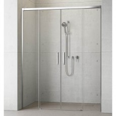 Душевая дверь Radaway Idea DWD 200 387120-01-01, 200*200,5 см