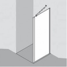 Боковая стенка Kermi Atea AT TWD 09018, 90*185 см