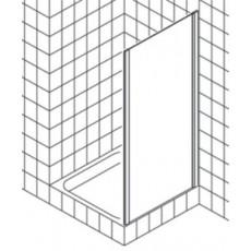 Боковая стенка Kermi Ibiza 2000 арт. I2 TWO 090181, 90*185 см