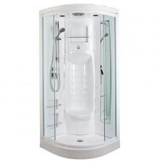 Душевая кабина Aquanet Fiji 95*95*227 см без гидромассажа 00172991
