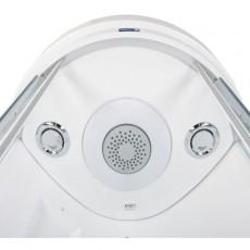 Душевая кабина Aquanet Malibu 86*86*221 см с гидромассажем без пара 00172285
