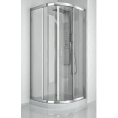Душевой уголок Aquanet Alfa 909-12 90*90*210 см 00174280