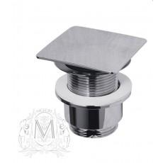 Донный клапан Migliore без перелива ML.RIC-10.122CR,