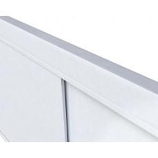 Экран под ванну Emmy Бланка blk1352bel, 130*52 см