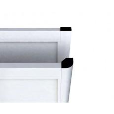 Экран под ванну Emmy Бланка blk1552bel, 150*52 см