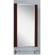 Зеркало Акватон Ария 65 арт. 1A133702AA430, тёмно-коричневое, 65*85,8*2,1 см