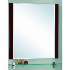Зеркало Акватон Ария 80, темно-коричневое арт. 1A141902AA430